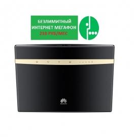 СТАЦИОНАРНЫЙ РОУТЕР SMART LTE 4G 3G HUAWEI B525