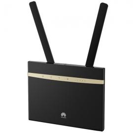 СТАЦИОНАРНЫЙ РОУТЕР СИМ-ФРИ LTE 4G 3G HUAWEI B525