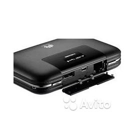 МОБИЛЬНЫЙ 4G LTE 3G РОУТЕР HUAWEI E5770S-32