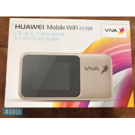 МОБИЛЬНЫЙ СИМ-ФРИ 5G 4G 3G WIFI РОУТЕР HUAWEI E5788