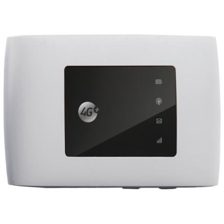 4G 3G СИМ-ФРИ МОБИЛЬНЫЙ РОУТЕР ZTE MF920 БЕЛЫЙ