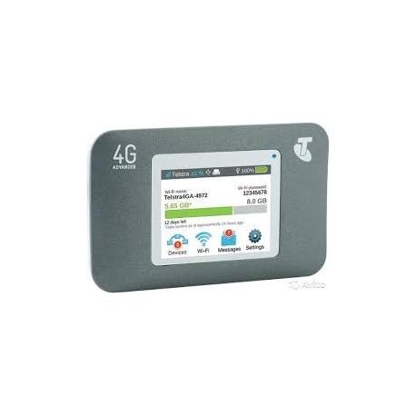 МОБИЛЬНЫЙ РОУТЕР 4G 3G CAT.4 SIERRA 782S TOUCH