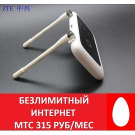 4G РОУТЕР ZTE MF910+ SMART