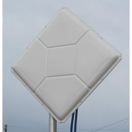 НАПРАВЛЕННАЯ 4G 3G MIMO АНТЕННА 20 ДБ AX-2520