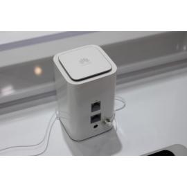 СТАЦИОНАРНЫЙ CPE СИМ-ФРИ 4G 3G WIFI РОУТЕР HUAWEI E5180