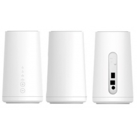 СТАЦИОНАРНЫЙ CPE СИМ-ФРИ 4G 3G WIFI РОУТЕР HUAWEI B528