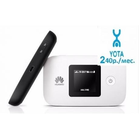 Новый 4G 3G роутер Huawei e5377cs-32