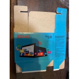 Коробка для мобильнгых роутеров