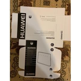 Коробка для стационарных роутеров huawei 10 шт