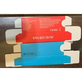 20 шт Коробка для e8372 / e3372 / e8278 / mf79 и др