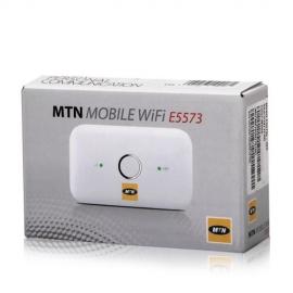 4G 3G РОУТЕР HUAWEI E5573C - СМАРТФОН. БЕЛЫЙ / ЧЕРНЫЙ